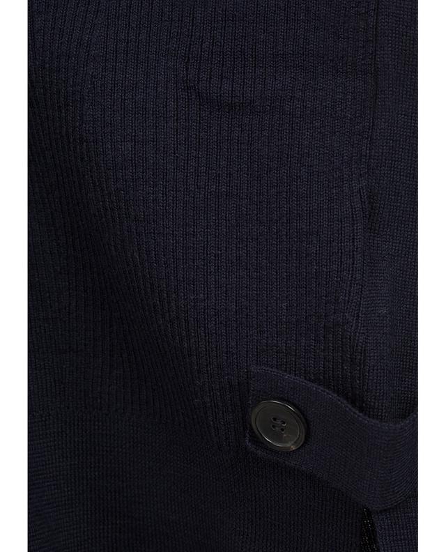 Pullover aus Schurwolle PIAZZA SEMPIONE
