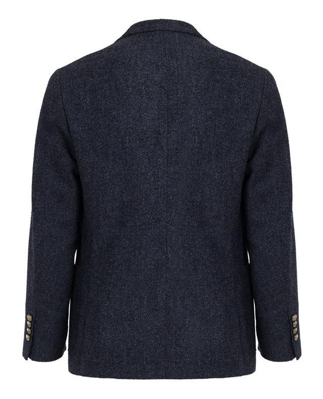 Virgin wool blend blazer BRUNELLO CUCINELLI