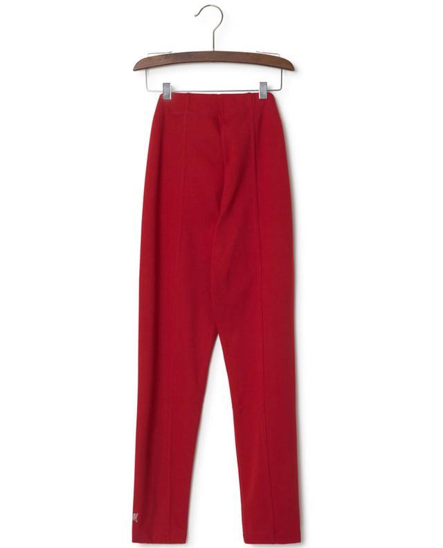 Viscose blend leggings MONNALISA