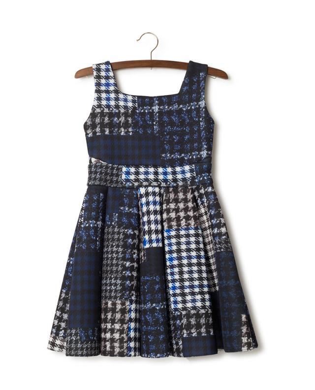 Kleid aus Neopren MONNALISA
