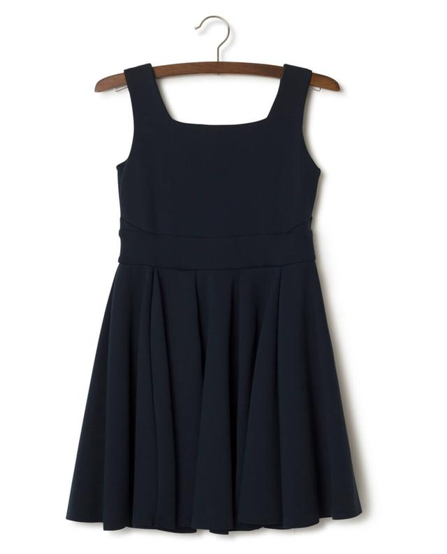 Sleeveless dress MONNALISA