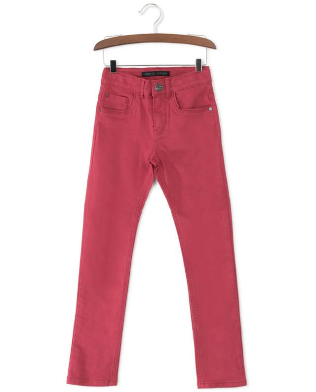 Cargo skinny fit jeans IKKS JUNIOR