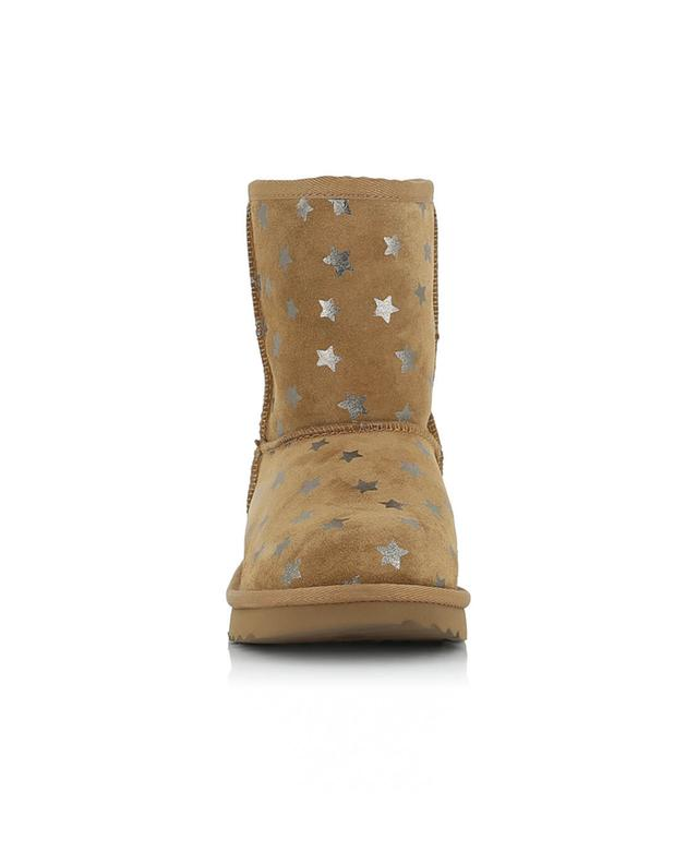 Classic Stars ankle boots UGG
