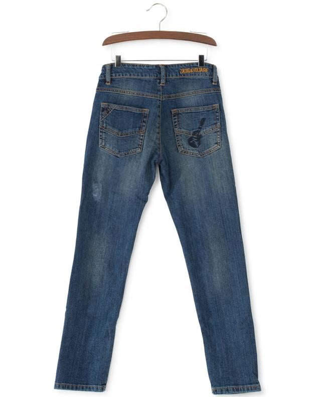 Distressed-Jeans Megan ZADIG & VOLTAIRE