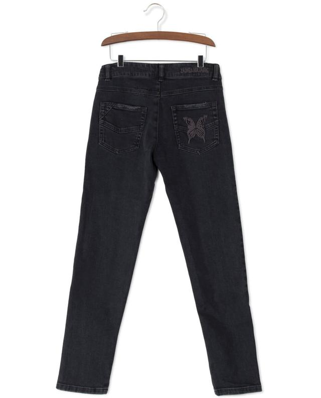 Distressed-Jeans Swan ZADIG & VOLTAIRE