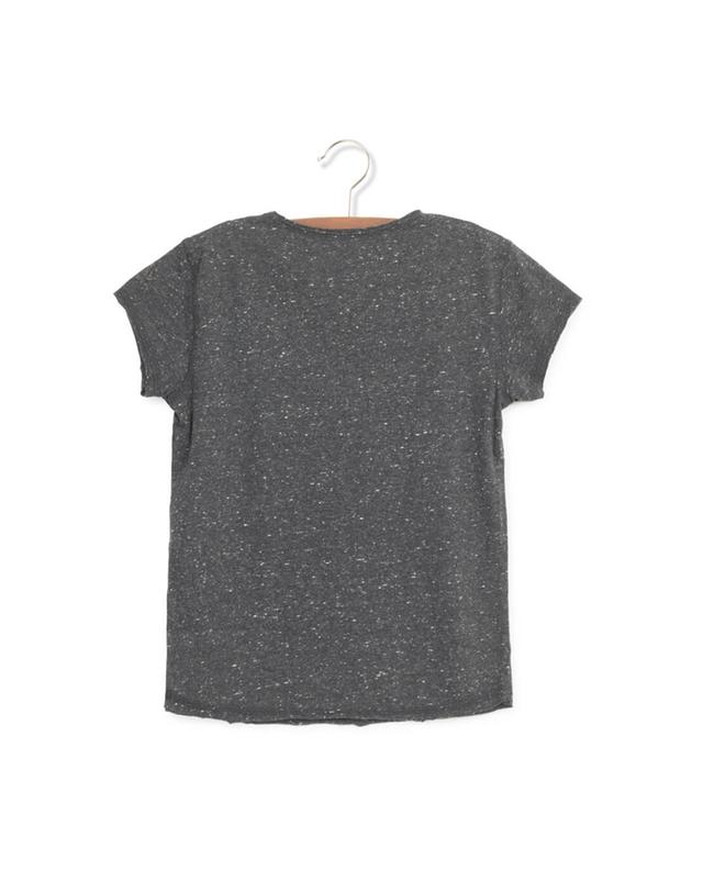 Cotton blend T-shirt ZADIG & VOLTAIRE