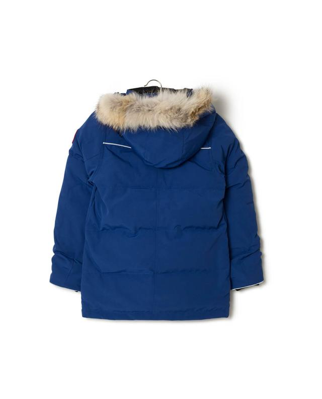 Youth Eakin parka CANADA GOOSE