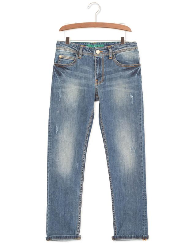 Faded jeans ZADIG & VOLTAIRE