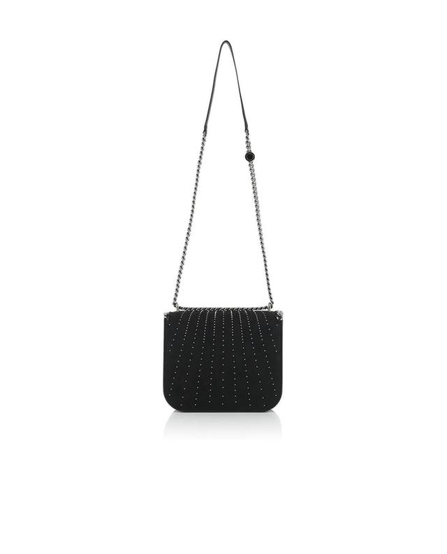 Stella mccartney falabella shoulder bag black a44268