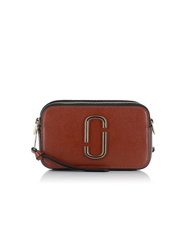 Marc jacobs mini-sac à main snapshot camera orange a44283