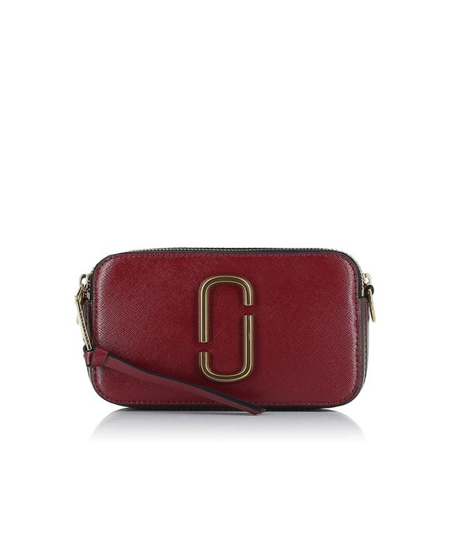 Marc jacobs snapshot camera mini handbag burgundy a44283