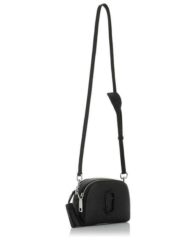 Marc jacobs sac porté épaule shutter camera noir a44296