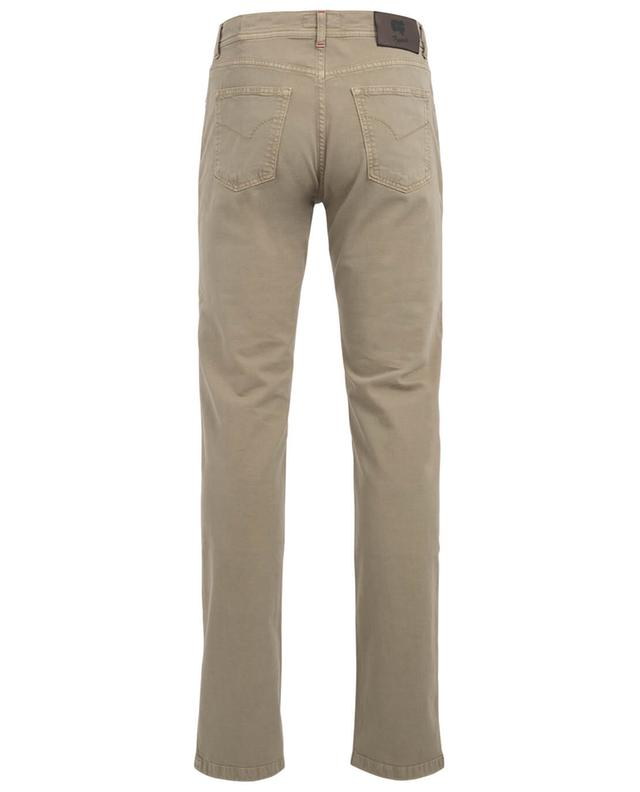 Pantalon en coton et cachemire mélangés MARCO PESCAROLO