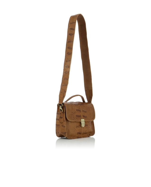 Cortina leather handbag LET&HER