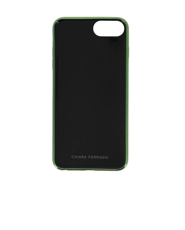Coque pour iPhone 6+/7+ CHIARA FERRAGNI