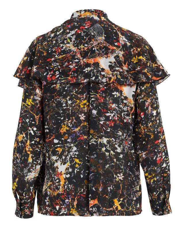 Silk shirt M MISSONI