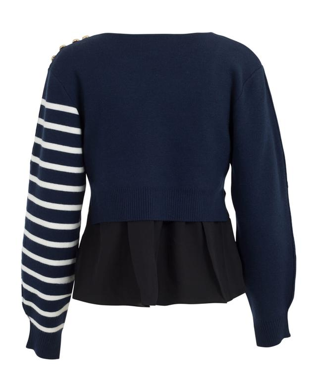 Wool blend sweater 3.1 PHILIPP LIM