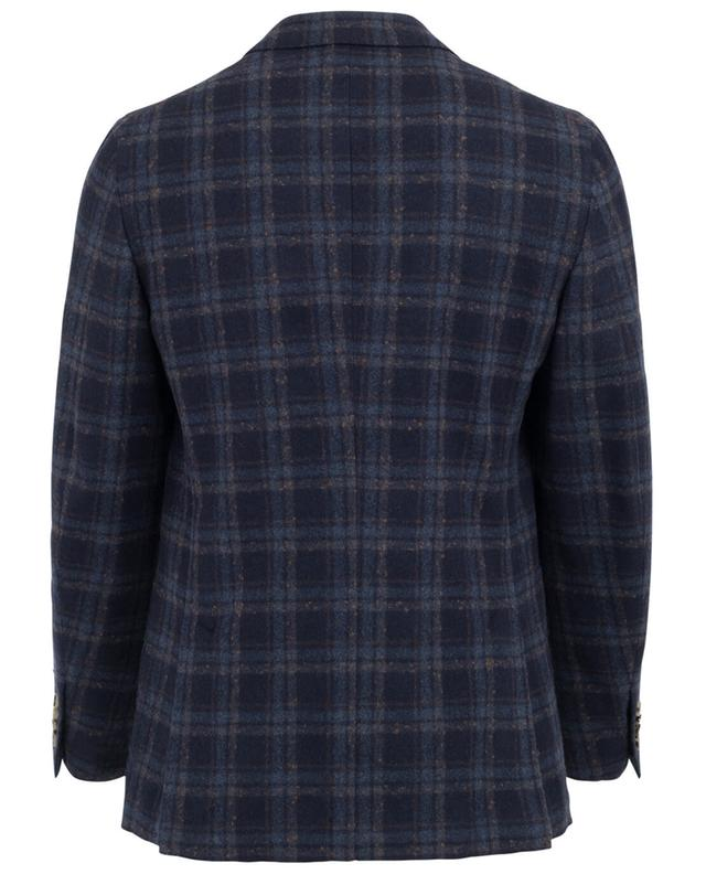 Sailor wool blend blazer ISAIA
