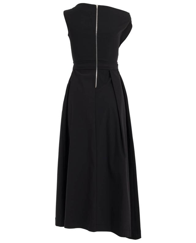 Eva acetate blend dress PREEN