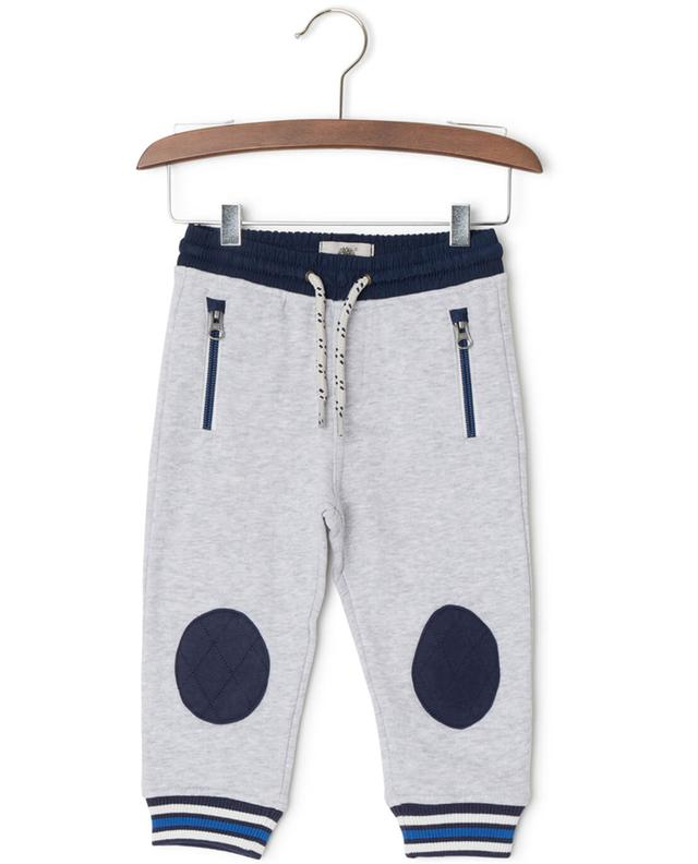 Pantalon de jogging en coton mélangé TIMBERLAND