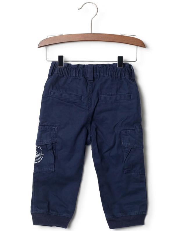 Pantalon cargo en coton TIMBERLAND