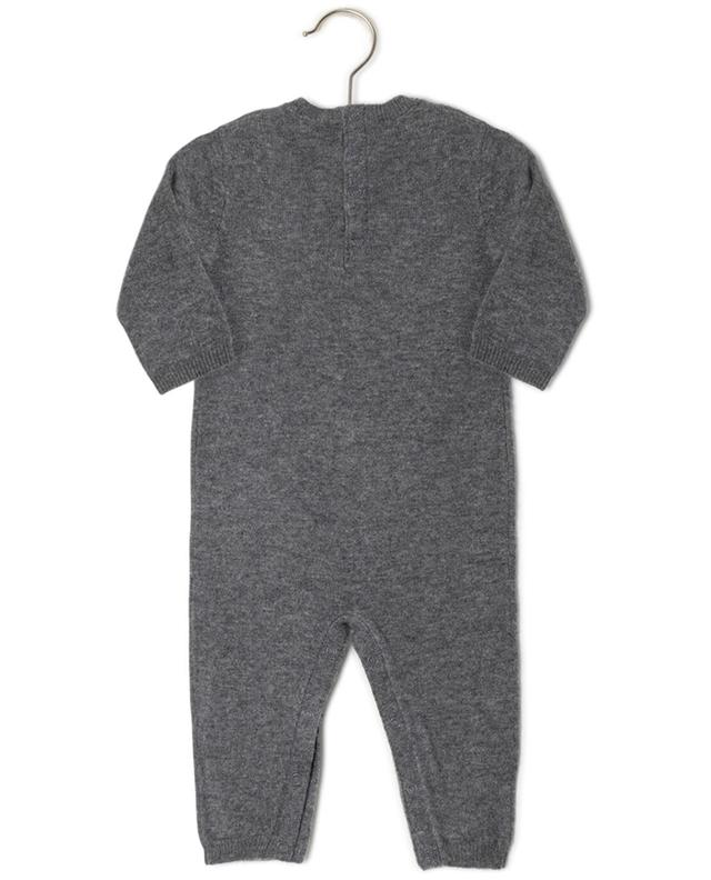 Wool and cashmere overall ZADIG & VOLTAIRE