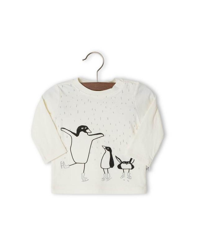 Langärmliges T-Shirt Georgie STELLA MCCARTNEY