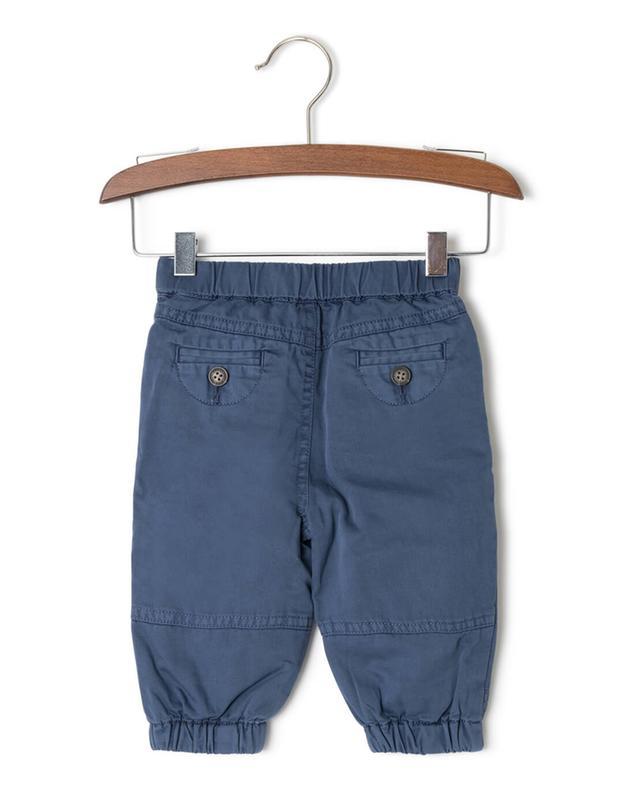 Pantalon en coton Almond STELLA MCCARTNEY