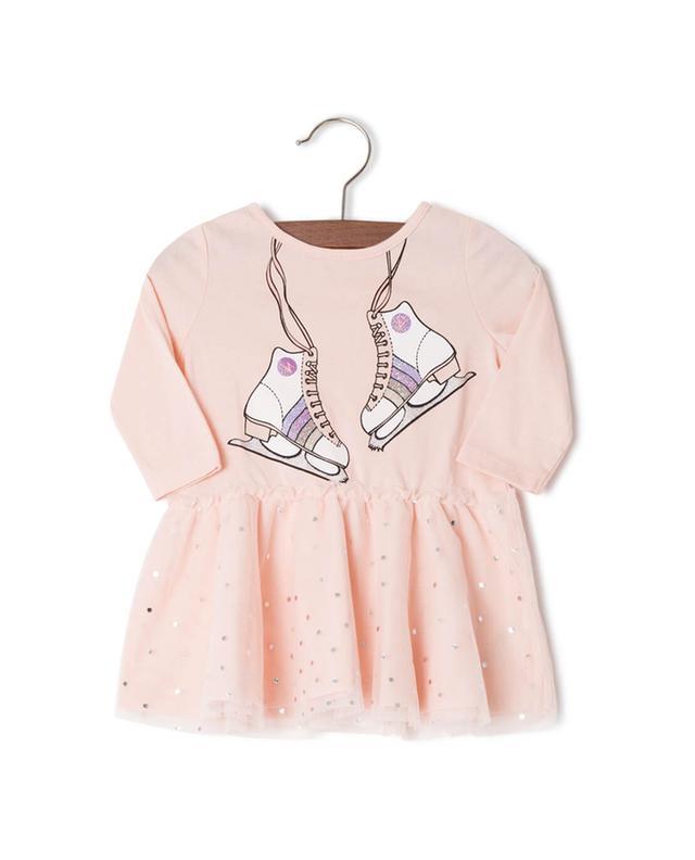Kleid aus Baumwolle Primrose STELLA MCCARTNEY