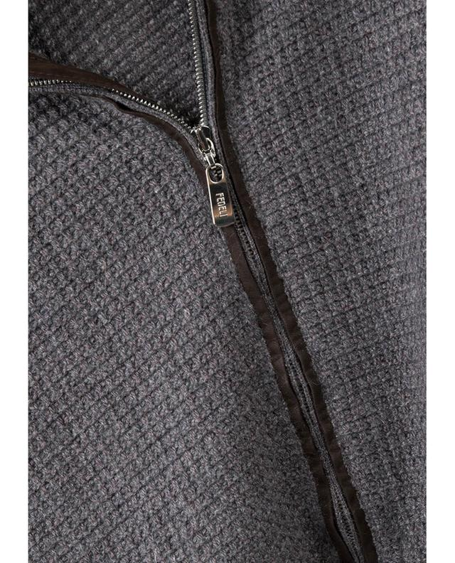 Cashmere cardigan FEDELI
