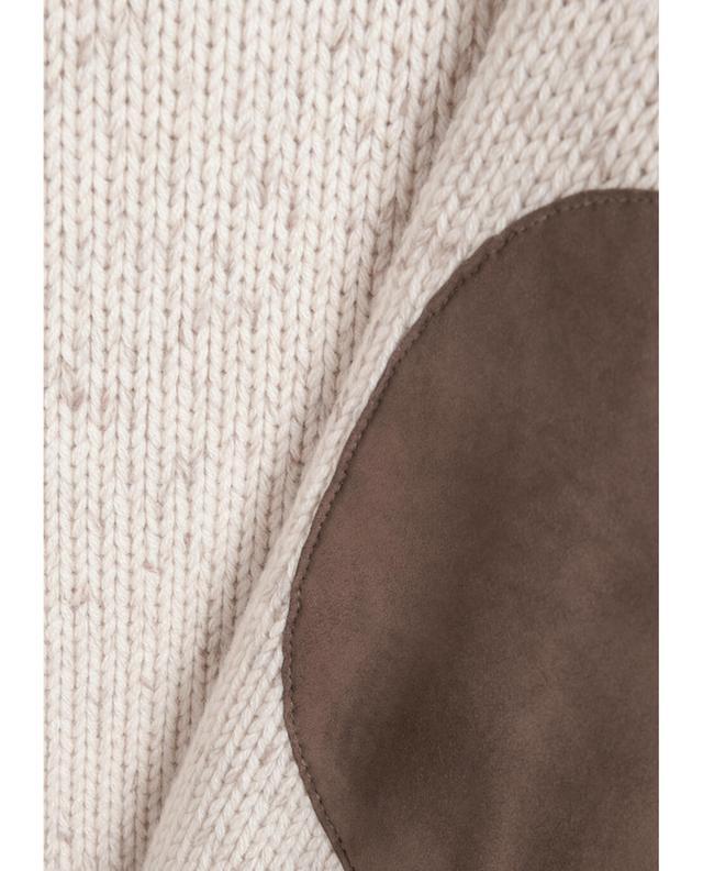 Pullover aus Kaschmir FEDELI