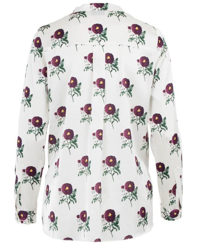 Ermine printed silk blend blouse HERZEN'S ANGELEHEIT