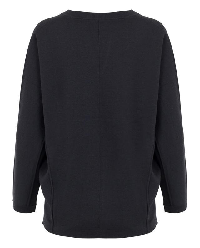 Pullover aus Wollgemisch HEMISPHERE