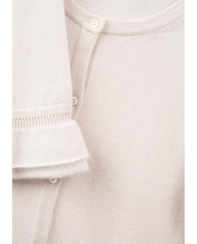 Cashmere cardigan HEMISPHERE