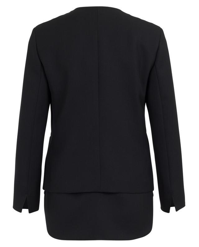 Jacke aus Wolle AKRIS PUNTO