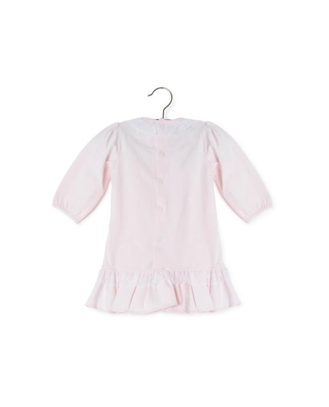 Leighton cotton blend dress EMILE ET ROSE