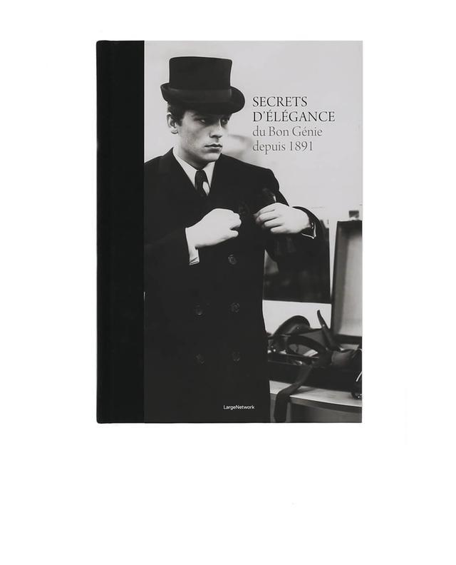 Buch - Secrets d'élégance DIVERS