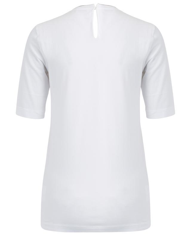 Cotton T-shirt BRUNELLO CUCINELLI