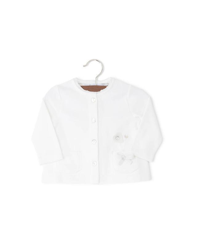 Cotton cardigan PER TE