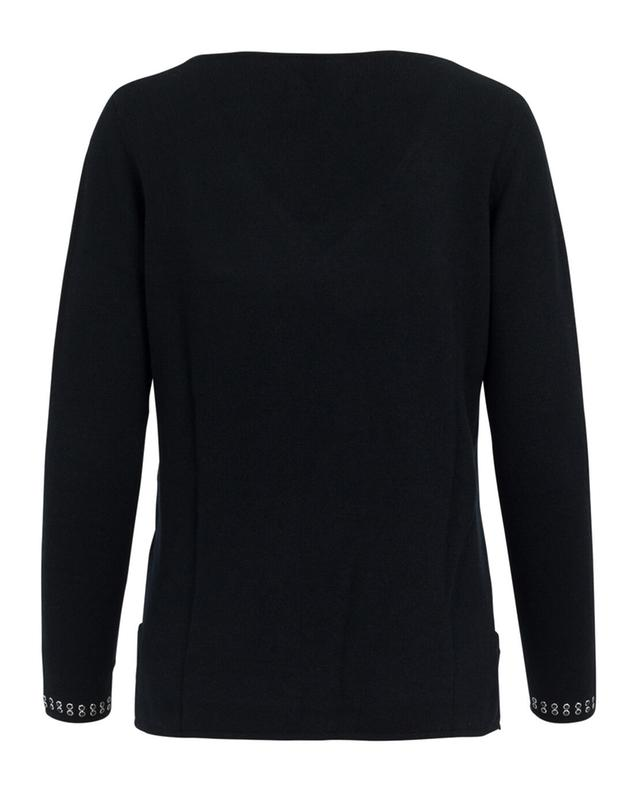 Pullover aus Kaschmir Nelson MAX ET MOI