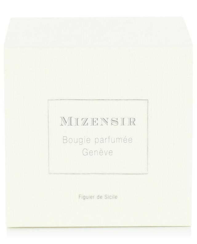 Figuier de Sicile scented candle MIZENSIR