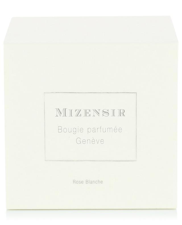 Verveine Menthe scented candle MIZENSIR