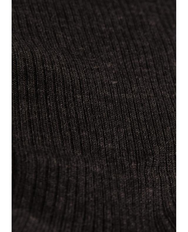Chaussettes longues en laine PANTHERELLA