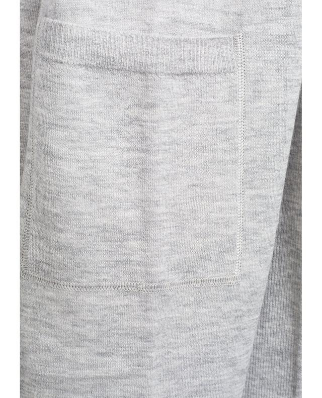 Mid-length cashmere cardigan BONGENIE GRIEDER