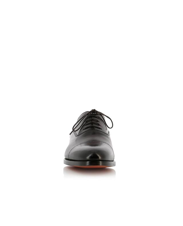 Leather oxfords SANTONI