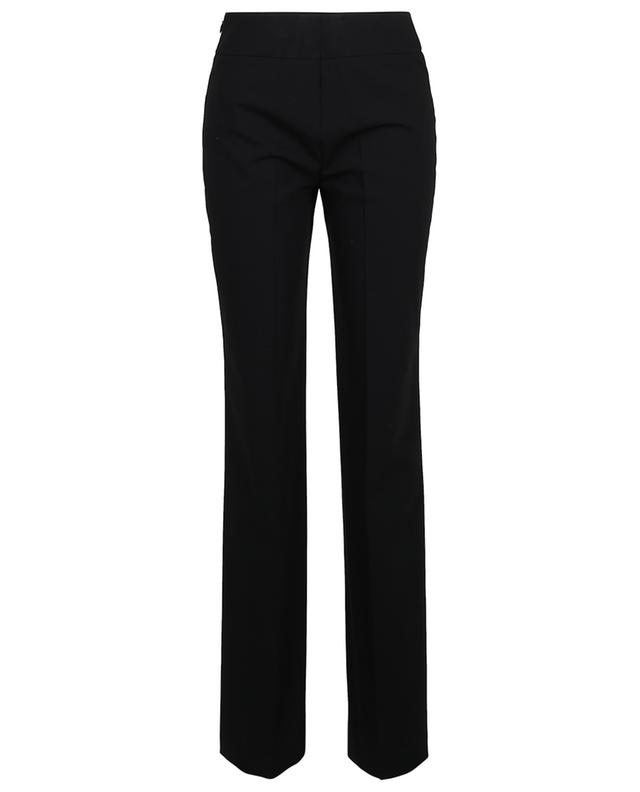 Karla fluid wide-leg trousers AKRIS PUNTO