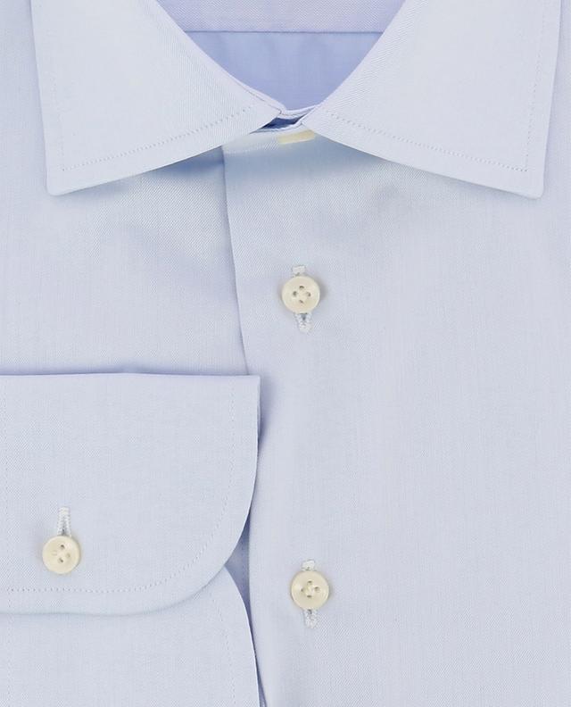 Arezzo cotton shirt ARTIGIANO