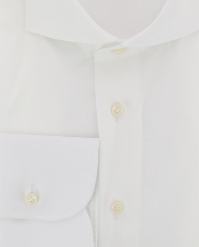 Antwerp Cotton shirt ARTIGIANO