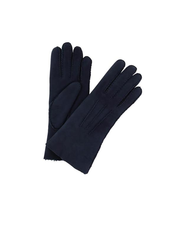 Handschuhe aus Lammfell AGNELLE