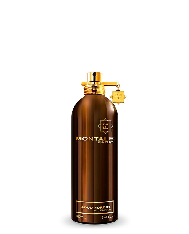 Montale perfume water - aoud forest white a47706